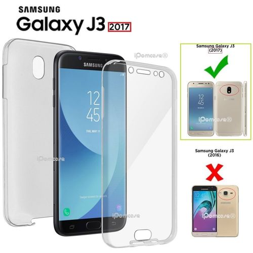 coque refermable samsung j3 2017