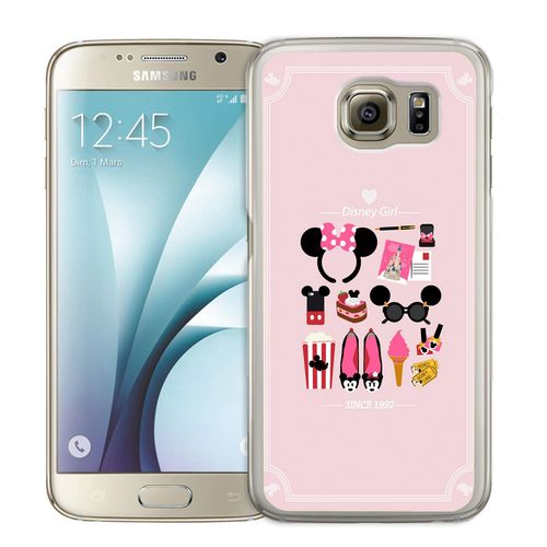 coque disney galaxy s7