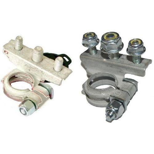 Cosse Cosses de Batterie 12V pour Auto Utilitaire ou Moto