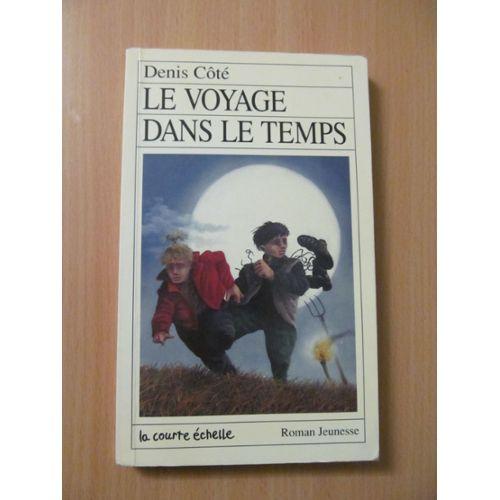 Le Voyage Dans Le Temps