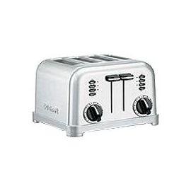 Photo de cuisinart-cpt180e-toaster-4-fentes-1800-watts