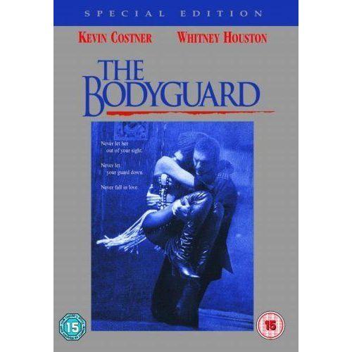 DVD Zone 1 Bodyguard (Autre)