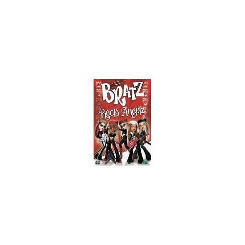 DVD Zone 1 Bratz (Autre)