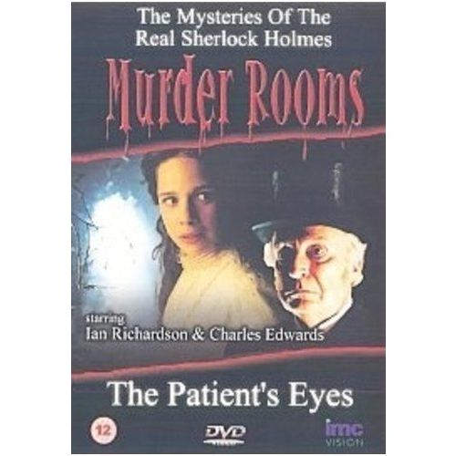 DVD Zone 1 Murder Rooms (Autre)