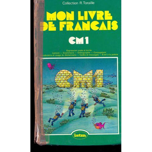 Mon Livre De Francais Cm1 Eleve