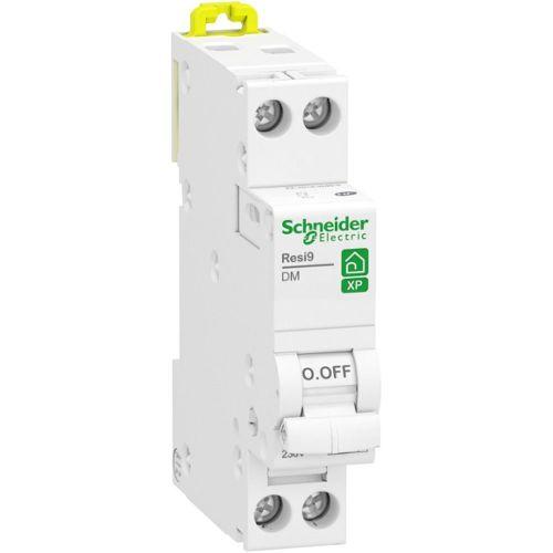 Schneider IC60H C20 un disjoncteur Type-C disjoncteur