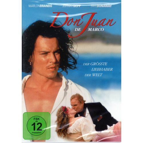 Don Juan de Marco - Movie