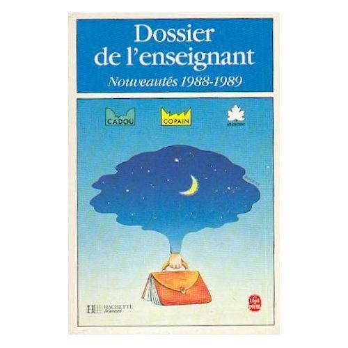 Dossier De L Enseignant Collections Cadou Copain Le Livre De Poche Jeunesse