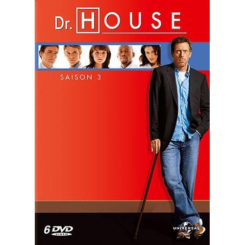 """Résultat de recherche d'images pour """"dr house saison 3"""""""