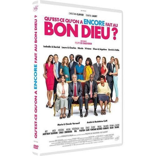 Portia De Rossi Fat: Dvd Qu Est Ce Qu On A Encore Fait Au Bon Dieu Pas Cher Ou
