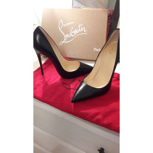 check-out 34513 33219 Escarpins Louboutin | Rakuten