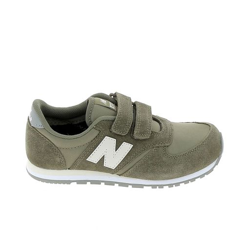 basket new balance fille 33