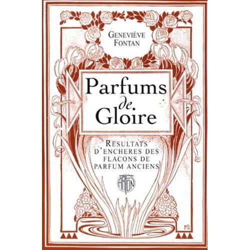 Ou Flacons De Anciens Cher Parfums Pas D'occasion Sur Rakuten N8nm0vw