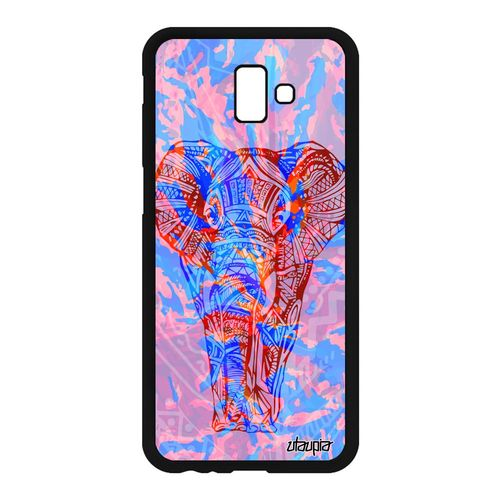 Galaxy J6 Plus 2018 Pas Cher Ou D Occasion Sur Rakuten