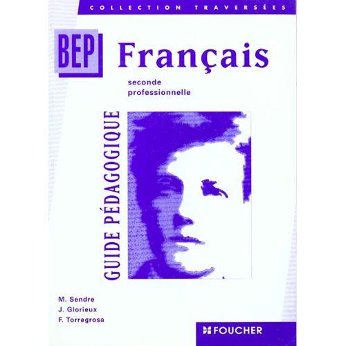 Francais Guide Pedagogique Bep Seconde Professionnelle