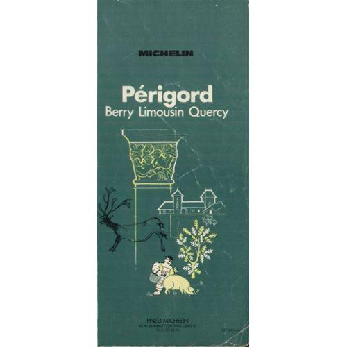 Périgord Limousin Quercy