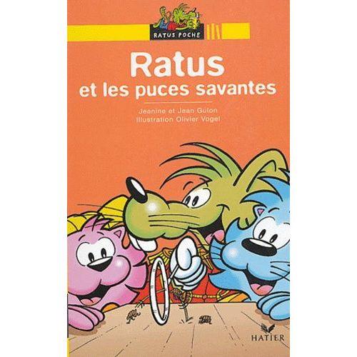 Ratus Et Les Puces Savantes