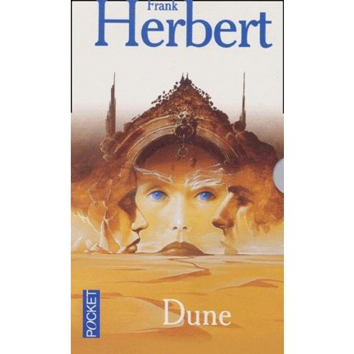 Dune Coffret 3 Volumes Tome 1 Amp 2 Dune Tome 3 Le border=