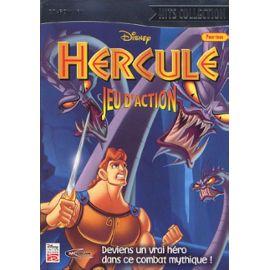 Hercules Jeu D Action Pc Jeux Video Rakuten