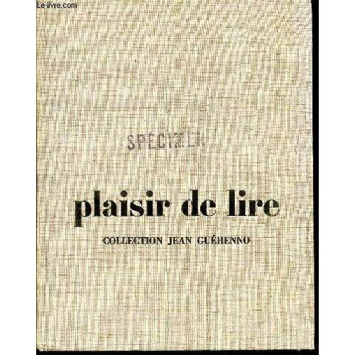 Plaisir De Lire Pour Le Professeur Enseignement Du Francais Classe De 6e