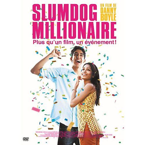 Slumdog Millionaire Dvd Zone 2 Rakuten
