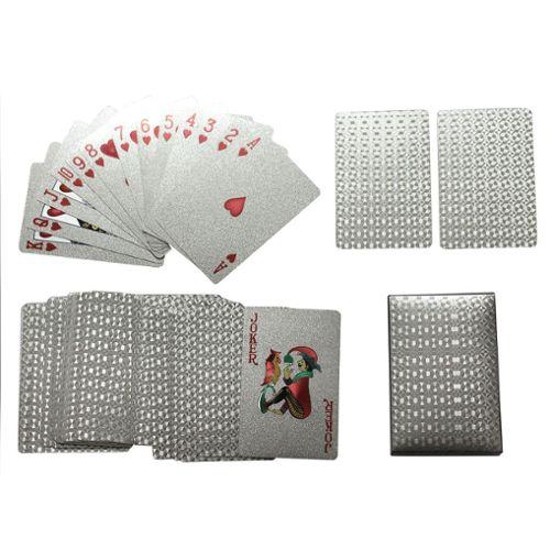 Poker Taille Noir Jeu Bicyclett Jouer 54 cartes Table de jeux Decks Magie Tric