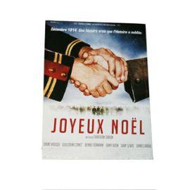 Film Joyeux Noel De Christian Carion.Joyeux Noel Dossier De Presse Historia Film De Christian Carion Avec Guillaume Canet Diane Kruger Dany Boon