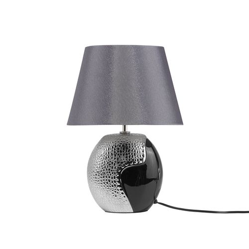 Lampe Chevet Noir Argent Pas Cher Ou D Occasion Sur Rakuten