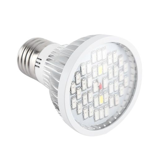 E27 10 W 72LED Croissance Ampoule Lampe 2835 SMD Pour Plante Fleur Hydroponique Aquarium