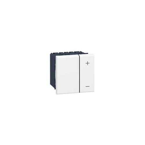 Legrand LEG93002 Interrupteur PAC avec cartouche fusible 2p avec voyant 4600 W Gris