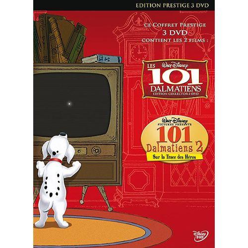 Les 101 Dalmatiens 101 Dalmatiens 2 Sur La Trace Des Heros