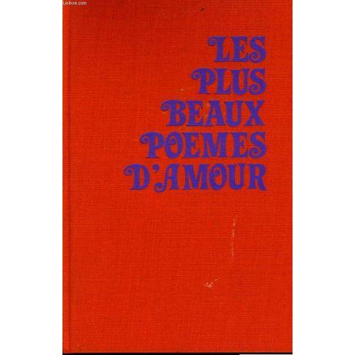 Les Plus Beaux Poemes Damour