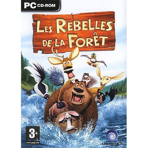 Les Rebelles De La Fôret Sur Pc