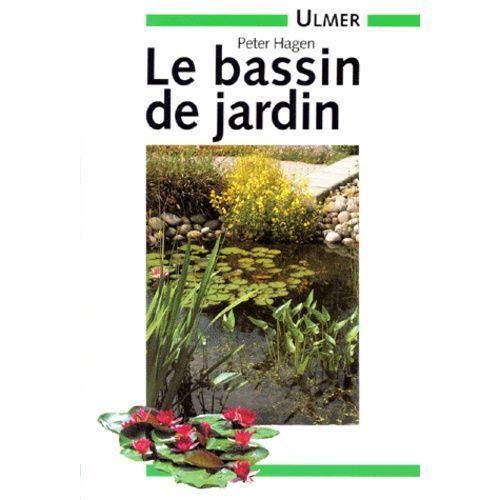 Livre bassin de jardin pas cher ou d\'occasion sur Rakuten