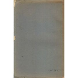 Livre Bleu Anglais N 1 Documents Concernant Les Relations Germano Polonaises Et Le Debut Des Hostilites Entre La Grande Bretagne Et L Allemagne Le 3
