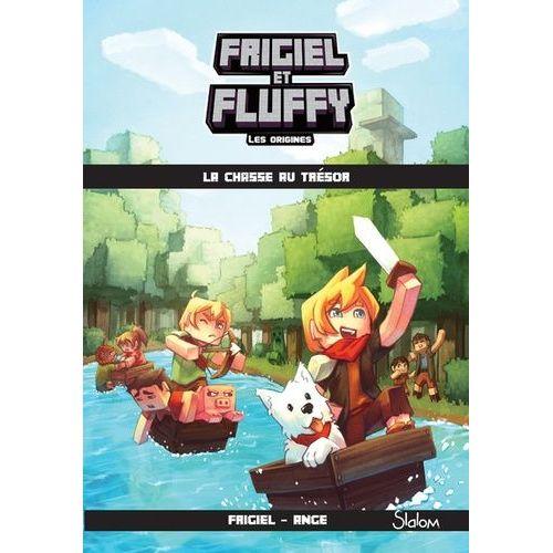 Livre Frigiel Et Fluffy Pas Cher Ou D Occasion Sur Rakuten