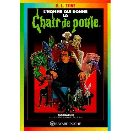 Black Friday Livres Chair De Poule Achat Vente Neuf D