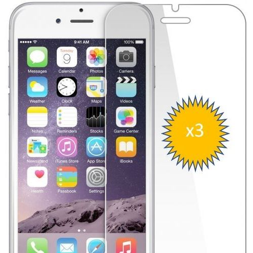 iphone 6 coque x3