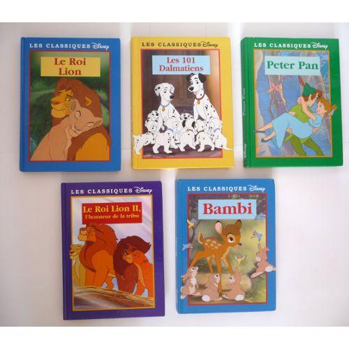 Lots Livres Disney France Loisir Pas Cher Ou D Occasion Sur