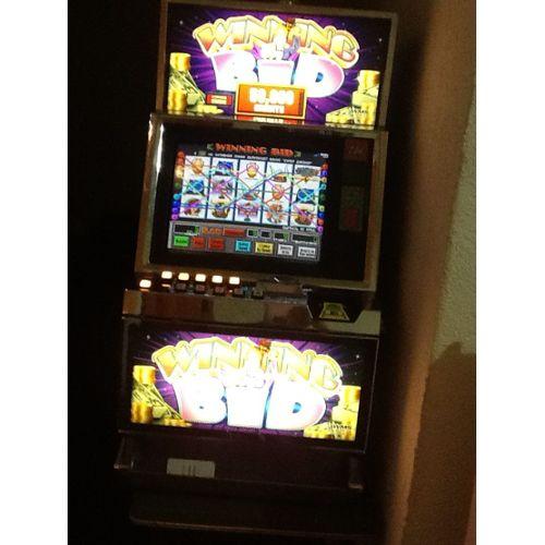 Machine casino pas cher ou d\'occasion sur Rakuten