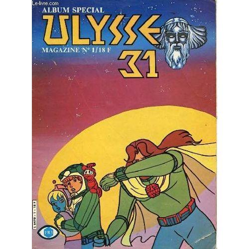 Album Special Ulysse 31 Magazine N 1