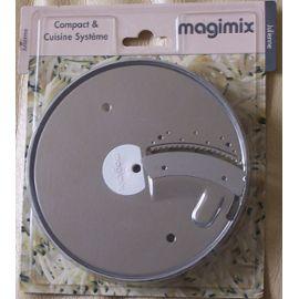 Magimix Magimix 17373 Disque /à julienne pour robot m/énager