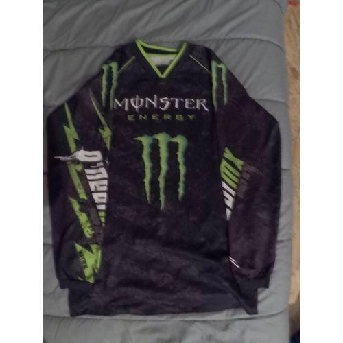 T-shirt / maillot de moto / VTT DH O'Neal