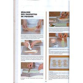 Cuisine De Reference Preparations Et Techniques De Base Fiches Techniques De Fabrication