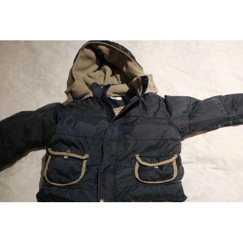 Bebe garcon veste 2 ans pas cher ou d'occasion sur Rakuten