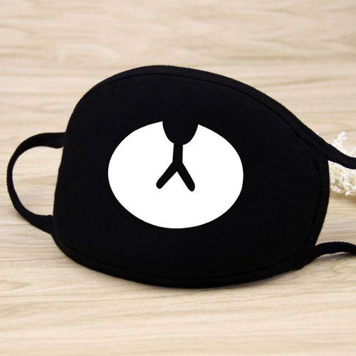 masque japonais anti poussiere