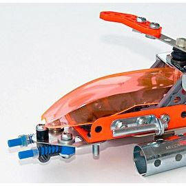 N° System Meccano Motion Meccano 4505 g6Ifmyv7Yb