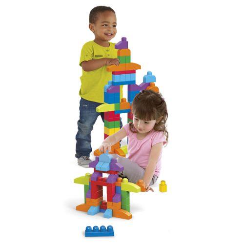 Les Minions Minion coquilage Mega Bloks Jeu de construction
