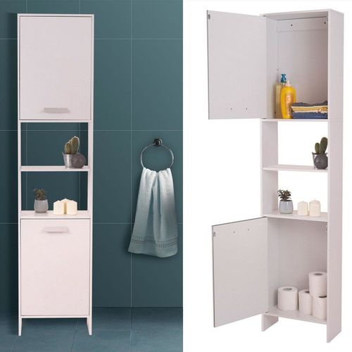 meuble salle bain design bois pas cher ou d\'occasion sur Rakuten