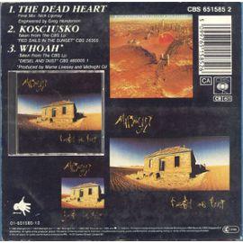 The Dead Heart - CD | Rakuten